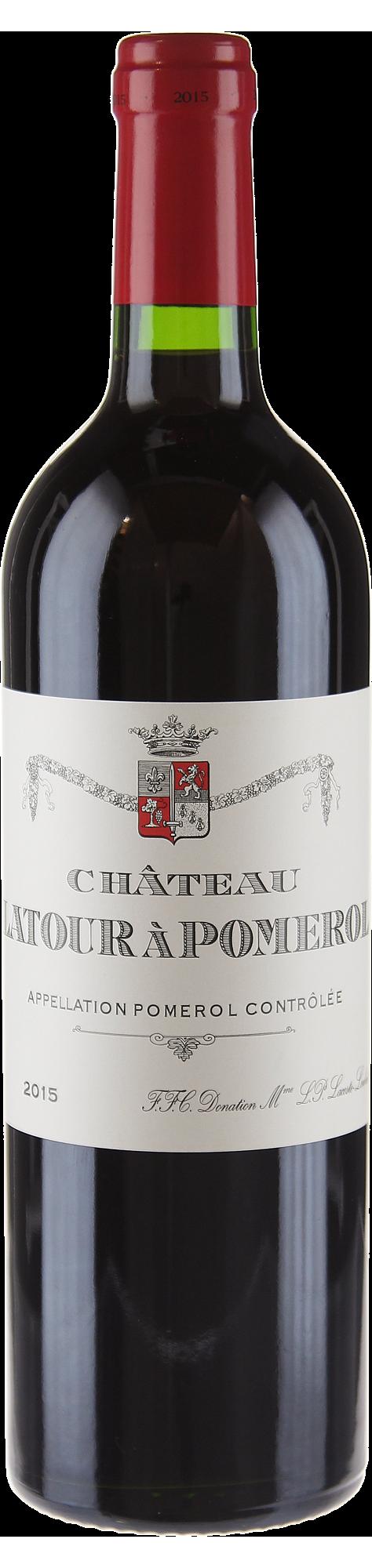 Latour Pomerol