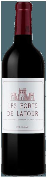 Forts Latour